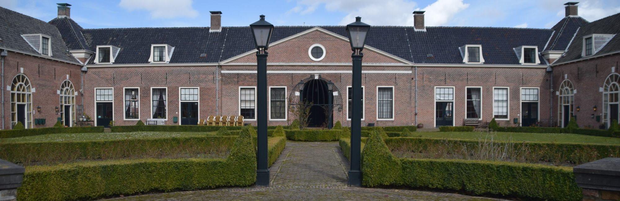De Nederhof (monumentaal)
