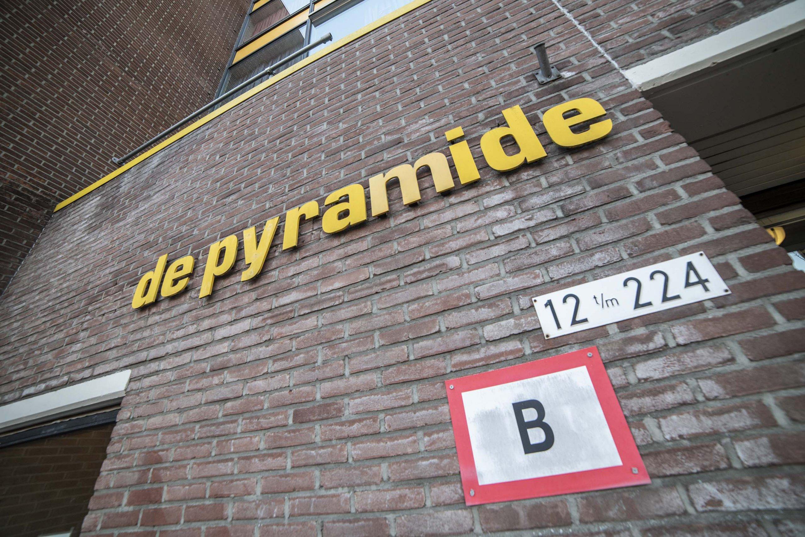 Duurzame toekomst voor De Pyramide